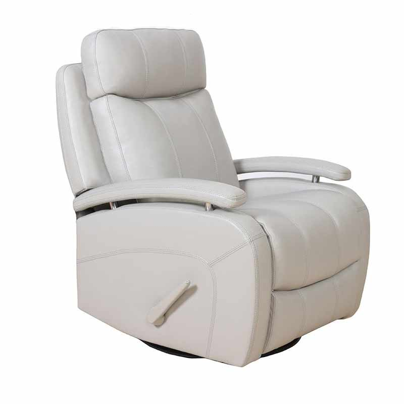 Handle Activated Recliners