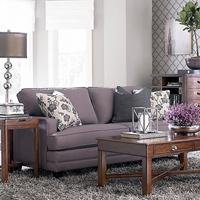 Custom Upholstery Loft Bassett