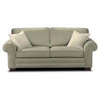 Custom Upholstery Sofa Bassett