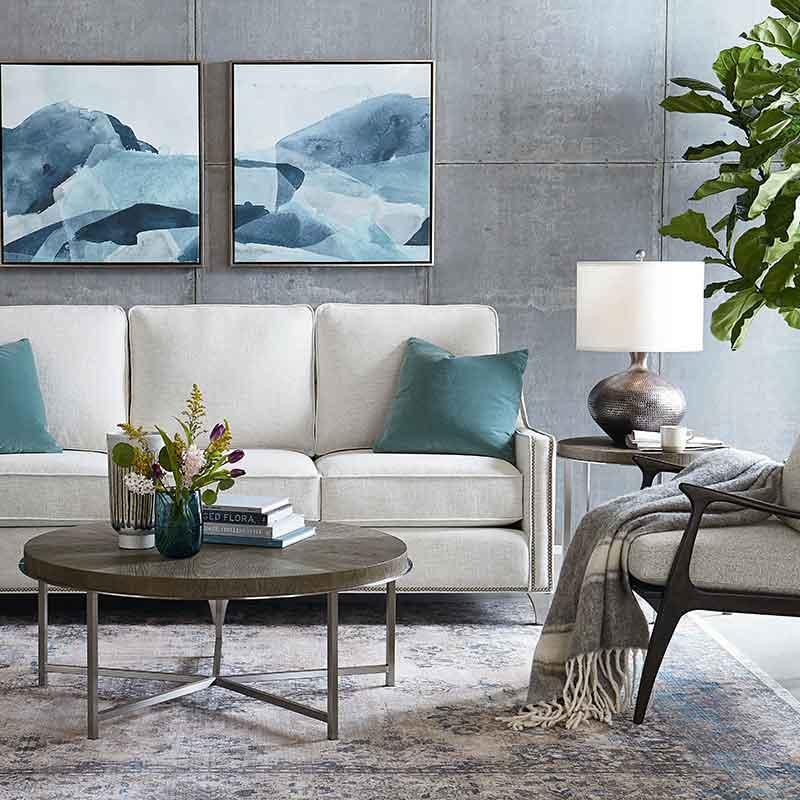 Custom Upholstery Bassett