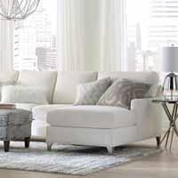 HGTV Home Custom Upholstery Bassett