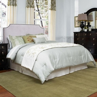 Upholstered Bed Broyhill