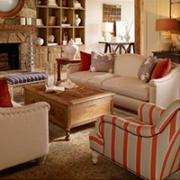 Century Furniture Discount Store and Showroom in Hickory NC
