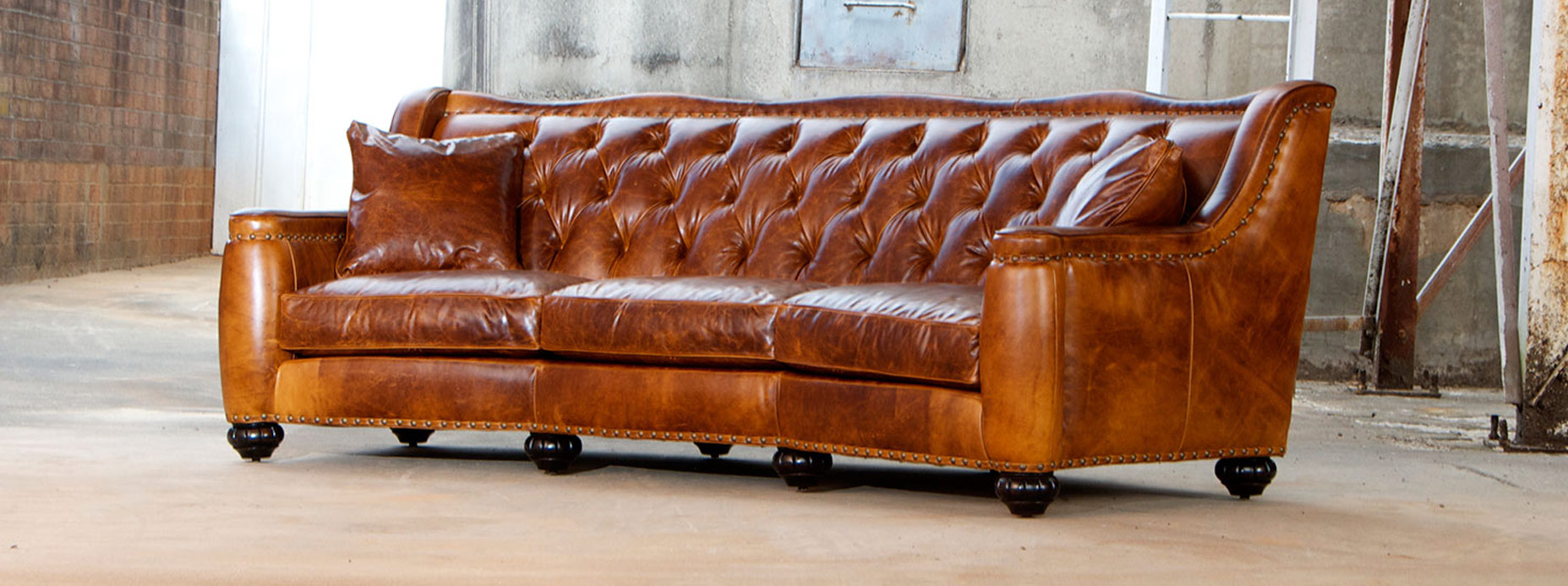 Clic Leather Furniture