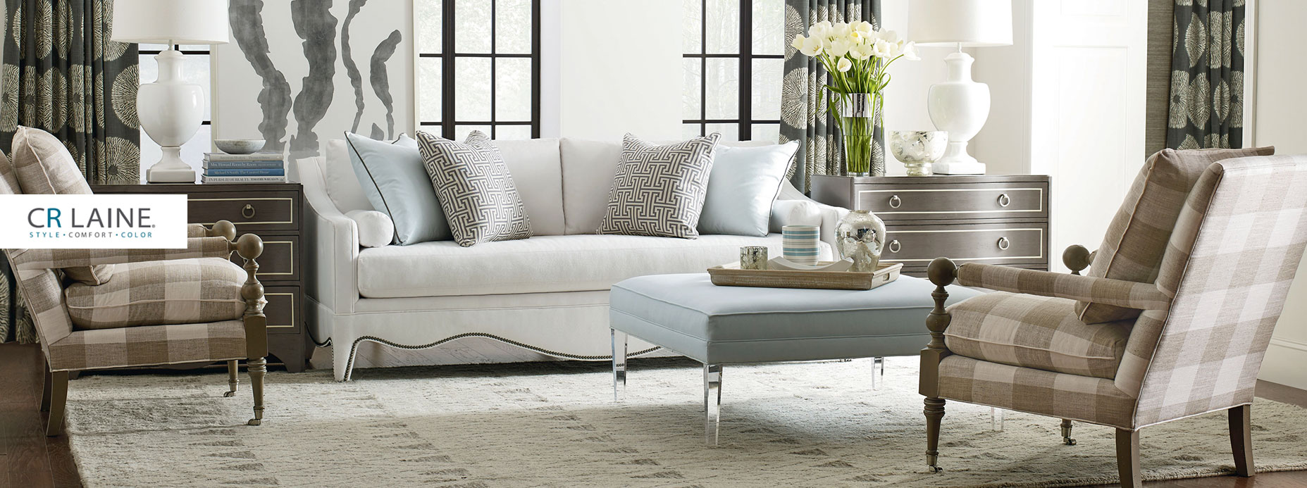 Living Room Furniture North Carolina C R Laine Furniture Discount Store And Showroom In Hickory Nc