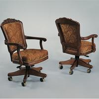 Darafeev Club Chairs