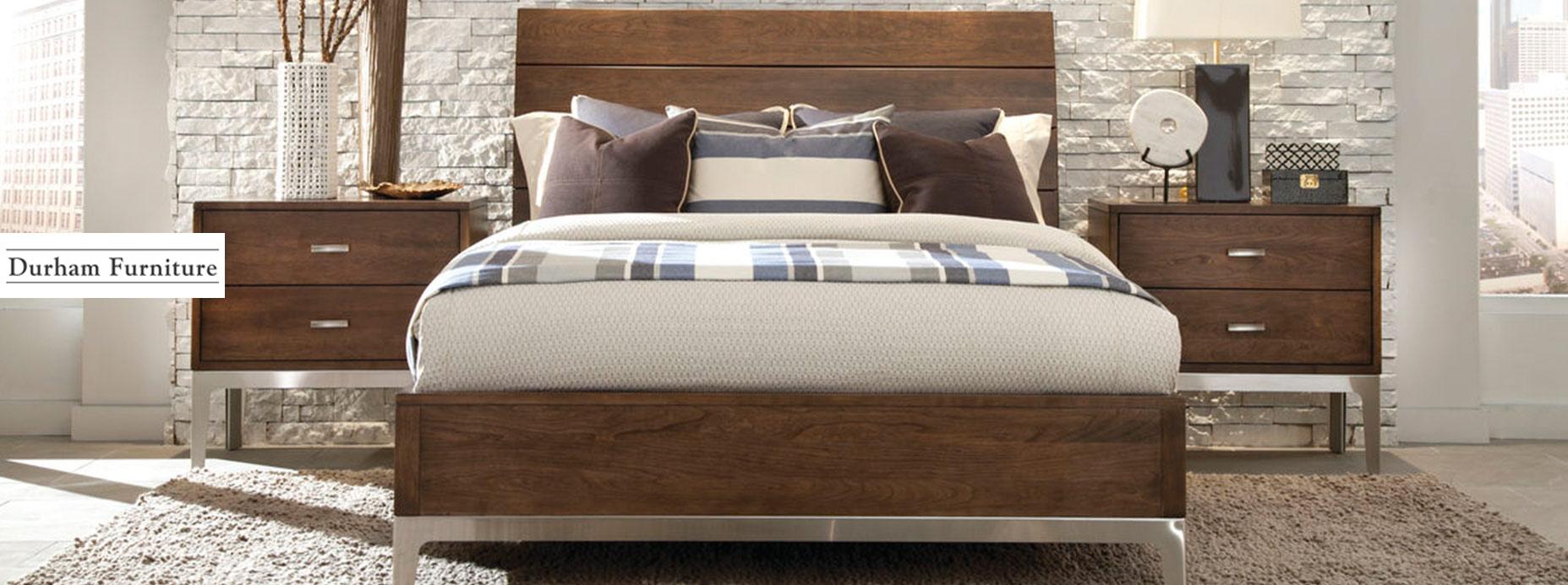 HOME / BRANDS / Durham Furniture