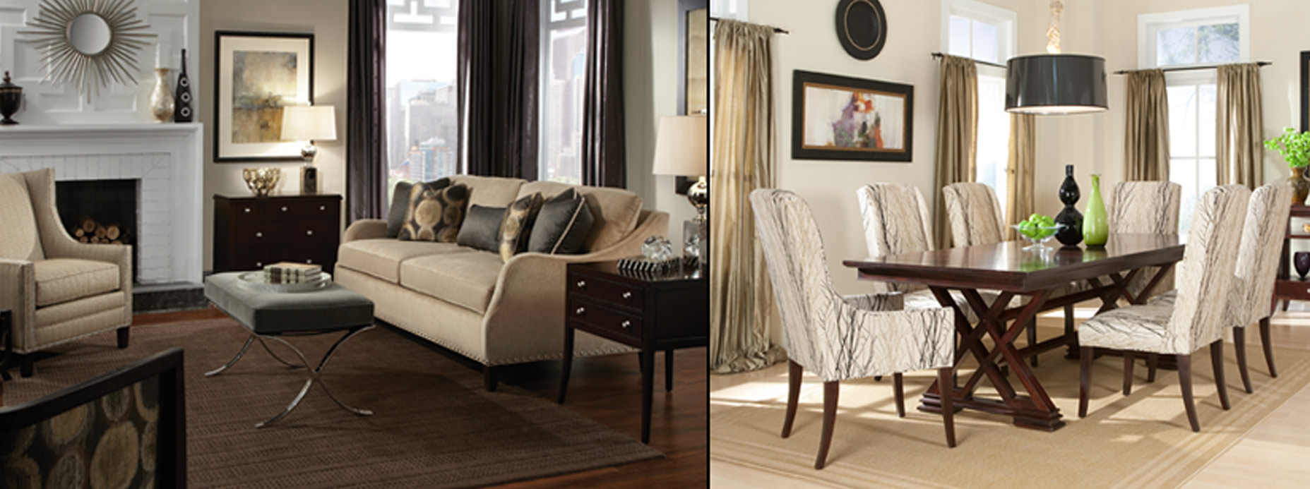 HOME / BRANDS / Fairfield Furniture