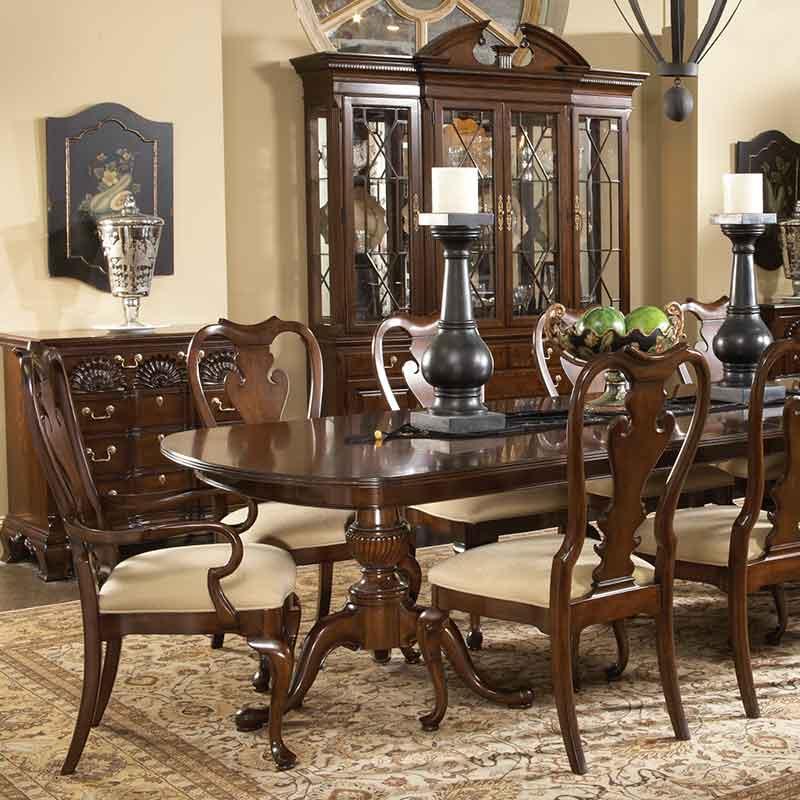 American Cherry Fine Furniture Design
