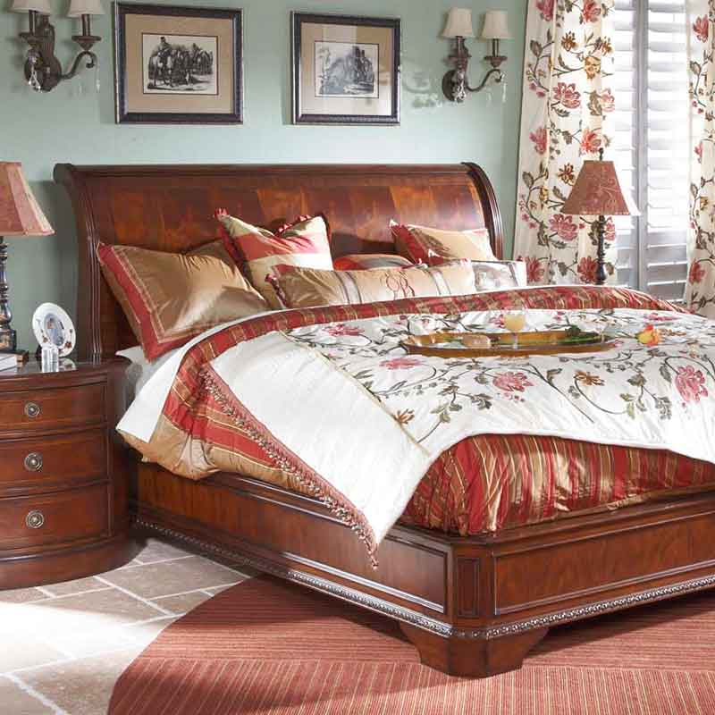 Antebellum Fine Furniture Design