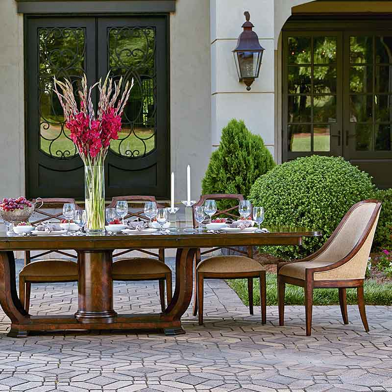 Humphrey Bogart Fine Furniture Design