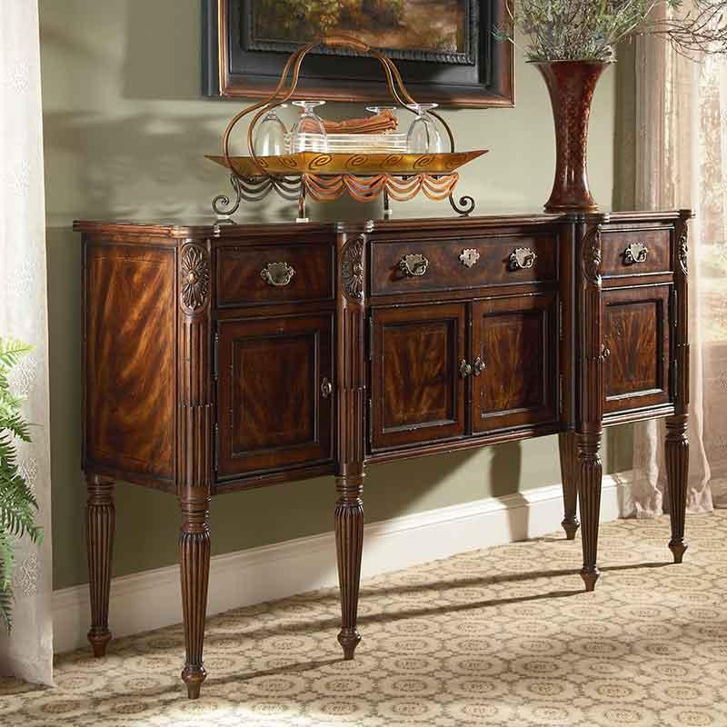 Hyde Park Fine Furniture Design