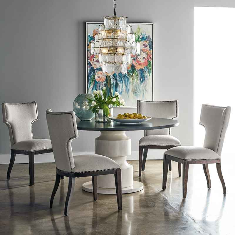 Protege Dining Fine Furniture Design