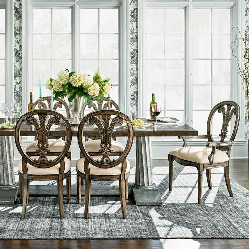 Veranda Fine Furniture Design