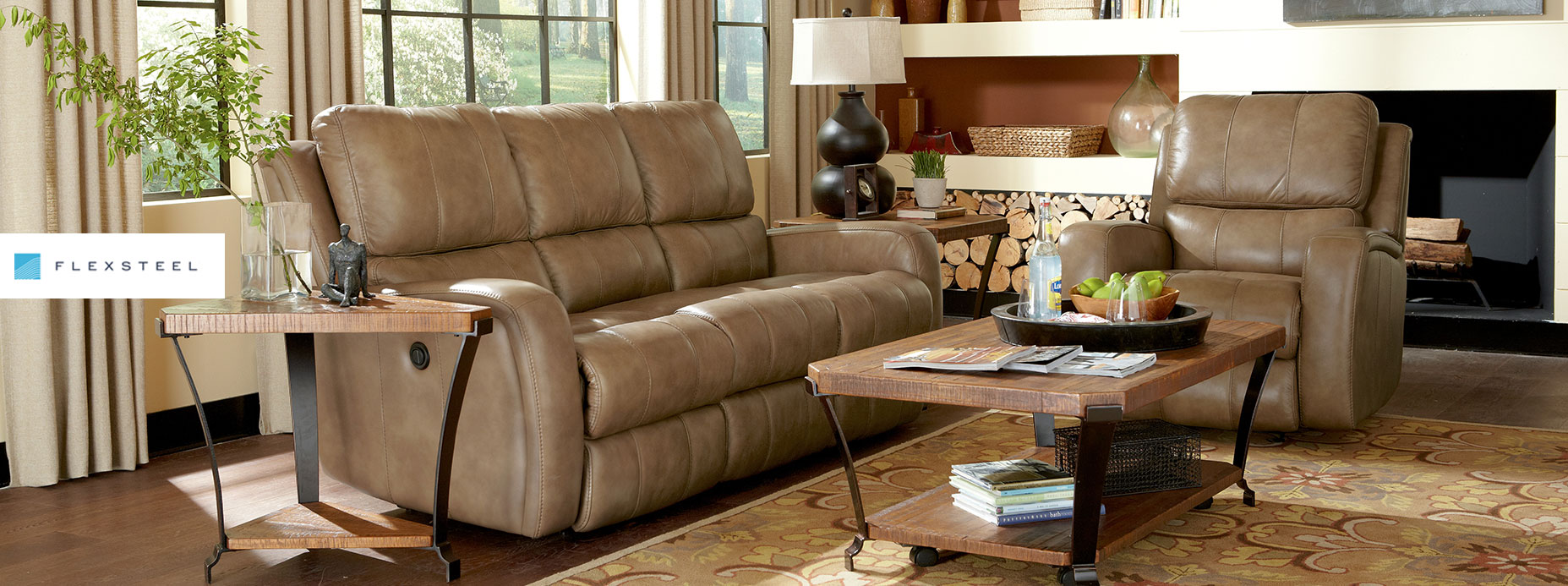 flexsteel furniture discount store and showroom in hickory nc 28602 - Living Room Furniture Discount Stores