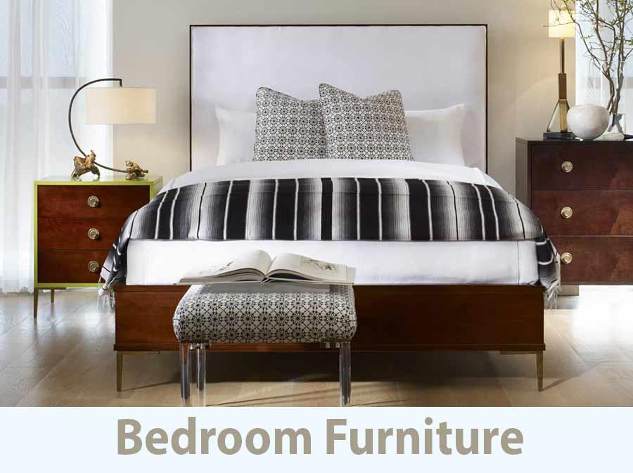 Century Bedroom Furniture