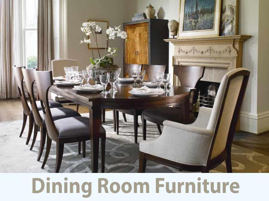 Century Dining Room Furniture