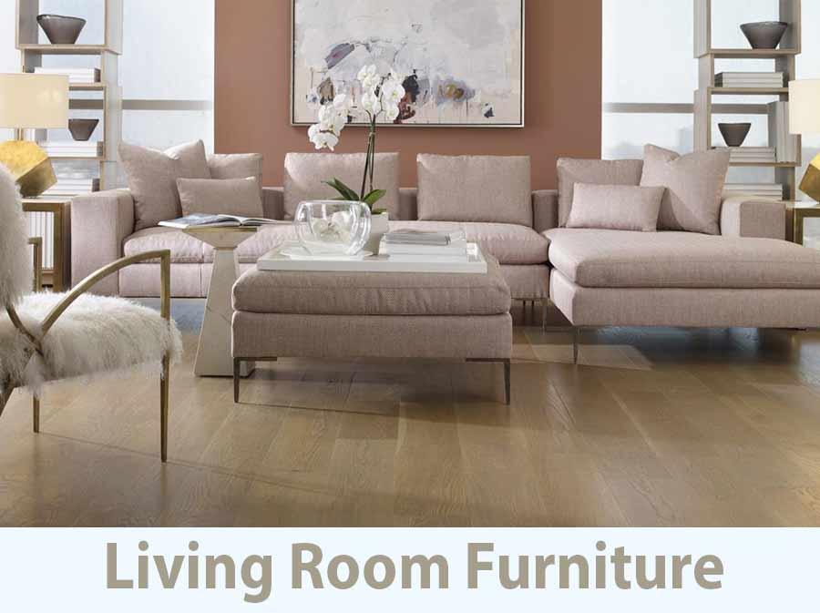 Century Living Room Furniture