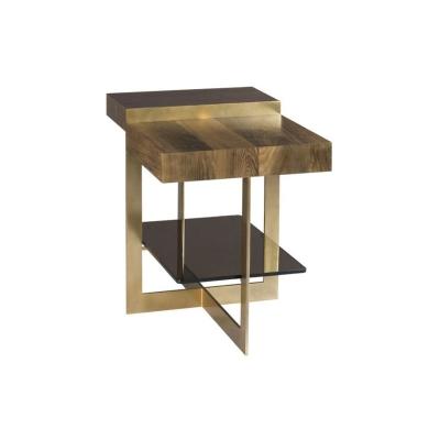 American Drew Winkler End Table