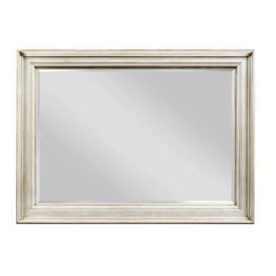 American Drew Litchfield Landscape Mirror