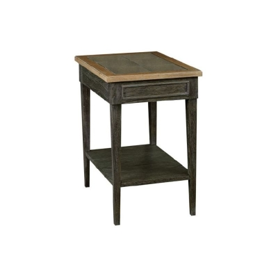 American Drew Sabine Chairside Table