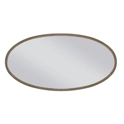 American Drew Ramsey Oval Mirror