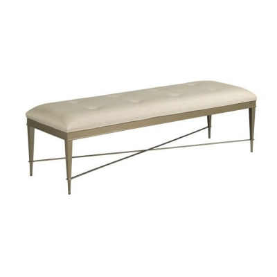 American Drew Hamlin Bed Bench