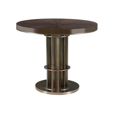 American Drew Lindsey Adjustable Ht Counter Dining Table
