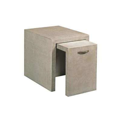 American Drew Vernon Nesting End Tables