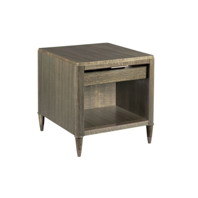 American Drew Dixon Drawer End Table