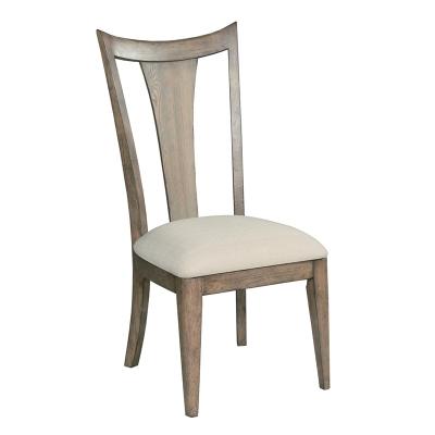 American Drew 509 636 Evoke Upholstered Dining Chair
