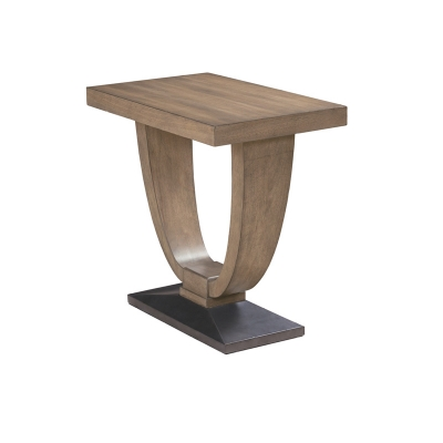 American Drew Chairside Table Kd