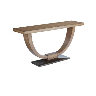 American Drew Sofa Table Kd