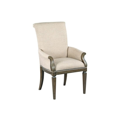 American Drew Camille Upholstered Arm Chair