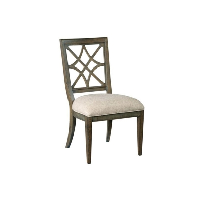 American Drew Genieve Side Chair