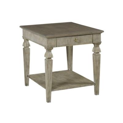 American Drew Aurora Rectangular End Table