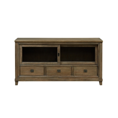 American Drew Entertainment Center 66 inch Console