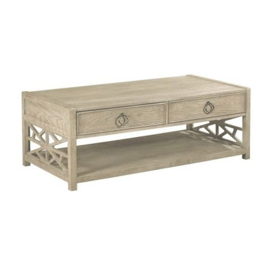 American Drew Biscane Cocktail Table