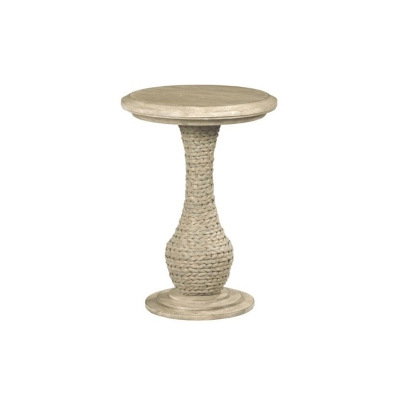 American Drew Biscane Round End Table
