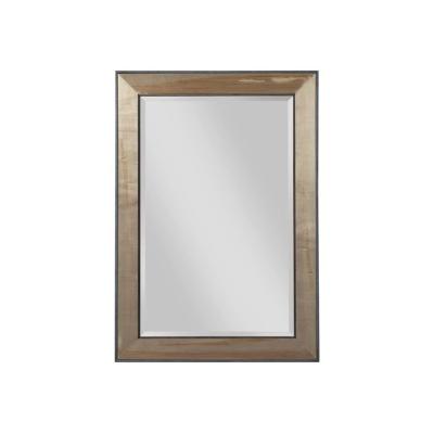 American Drew Perspective Landscape Mirror