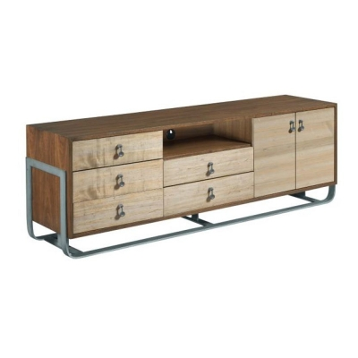 American Drew Panorama TV Console
