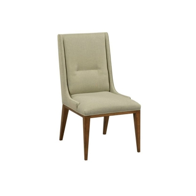 American Drew Contour Side Chair
