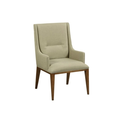 American Drew Contour Arm Chair