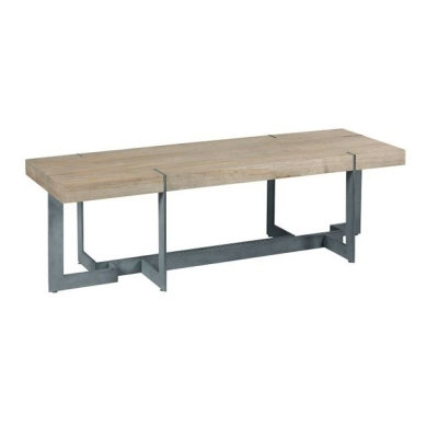 American Drew Avant Rectangular Cocktail Table