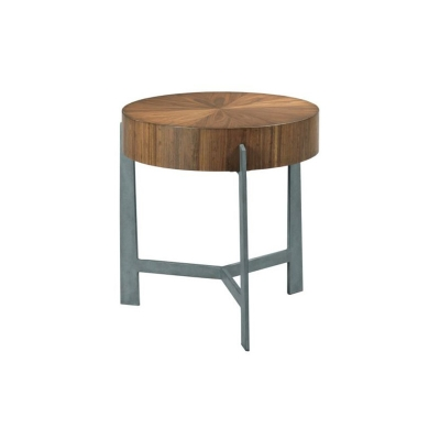 American Drew Framing Lamp Table
