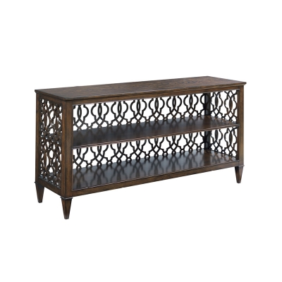 American Drew Console Table