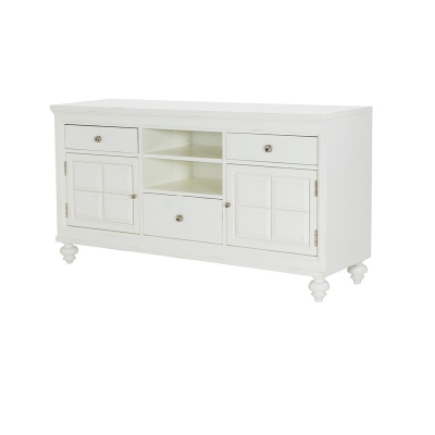 American Drew Entertainment Center 62 inch