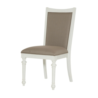 American Drew Uph Side Chair