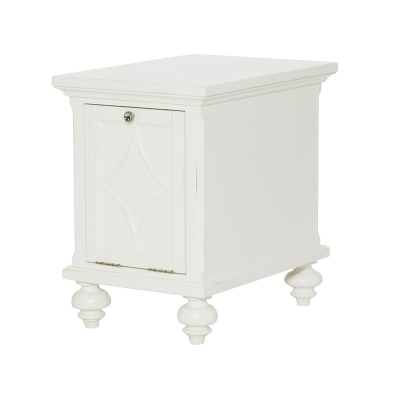 American Drew Chairside Table