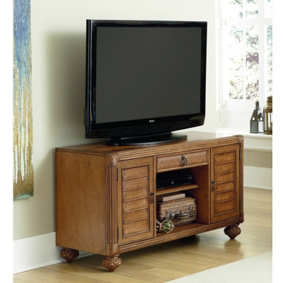 American Drew Entertainment Console